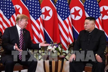 Thượng đỉnh Mỹ - Triều lần 2: Tổng thống Mỹ lạc quan về cuộc gặp ngày 28/2