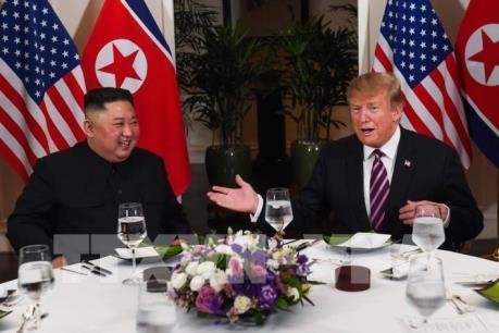 Thượng đỉnh Mỹ - Triều lần 2: Tầm quan trọng của ngoại giao đối thoại