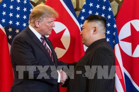Thượng đỉnh Mỹ - Triều lần 2: Tổng thống D.Trump và Chủ tịch Kim Jong-un đến khách sạn