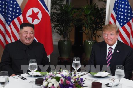 Hội nghị Thượng đỉnh Mỹ - Triều lần 2: Sẽ ký thỏa thuận chung vào ngày 28/2