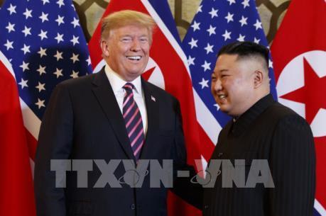 Hội nghị Thượng đỉnh Mỹ - Triều lần 2: Truyền thông quốc tế lạc quan về kết quả