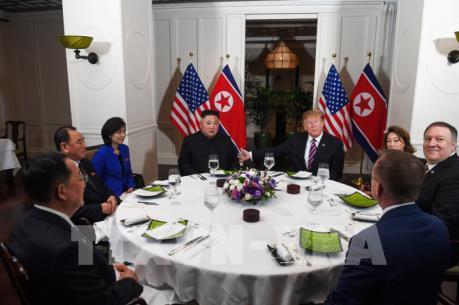 Báo Trung Quốc ủng hộ Hội nghị Thượng đỉnh Mỹ - Triều lần 2 ở Hà Nội