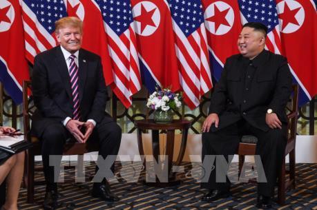 Hội nghị Thượng đỉnh Mỹ - Triều lần 2 dưới góc nhìn của học giả quốc tế