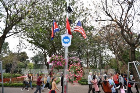Hội nghị Thượng đỉnh Mỹ - Triều lần 2: Báo Australia đề cao vai trò của nước chủ nhà