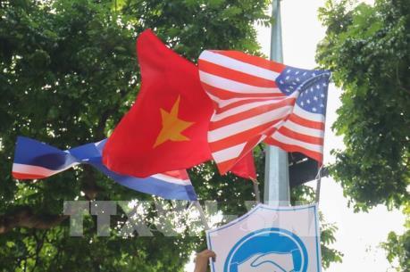 Hội nghị Thượng đỉnh Mỹ - Triều lần 2: Báo chí Séc đánh giá tích cực vai trò của Việt Nam