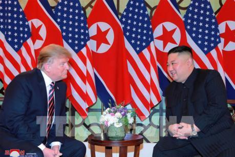 Thượng đỉnh Mỹ - Triều lần 2: Mỹ từ bỏ yêu cầu Triều Tiên kê khai đầy đủ vũ khí hạt nhân