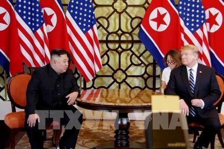 """Vấn đề hạt nhân Triều Tiên tiếp tục """"thử thách"""" Mỹ"""