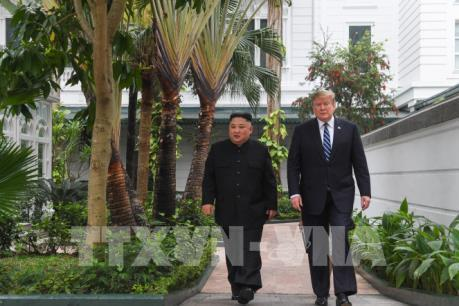 Thượng đỉnh Mỹ - Triều lần 2: Những nội dung hai nhà lãnh đạo có thể thỏa thuận