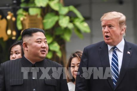 Giới chuyên gia đánh giá về Hội nghị Thượng đỉnh Mỹ - Triều lần 2