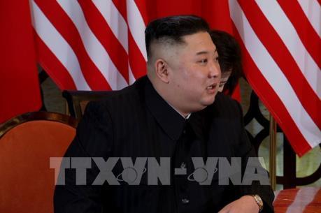 Thượng đỉnh Mỹ - Triều lần 2: Chủ tịch Triều Tiên trả lời trực tiếp phóng viên nước ngoài