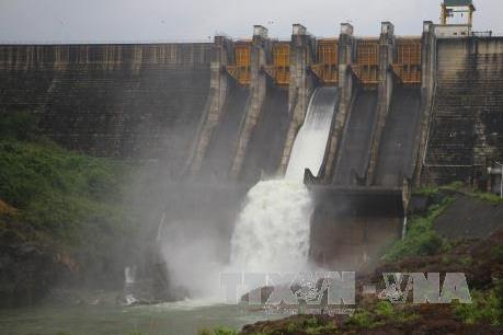 Nhà máy thủy điện Tân Thượng dự kiến phát điện vào quý 4/2019