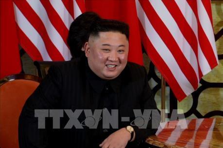Thượng đỉnh Mỹ-Triều lần 2: Chủ tịch Triều Tiên khẳng định sẵn sàng phi hạt nhân hóa