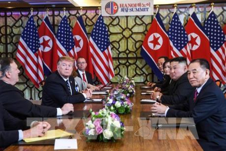 Thượng đỉnh Mỹ - Triều lần 2: Chính giới Hàn Quốc hy vọng về một kết quả mang tính lịch sử