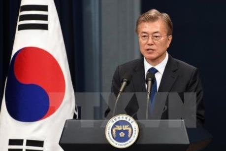 Cơ sở để Tổng thống Hàn Quốc hoạch định chính sách hợp tác liên Triều mới