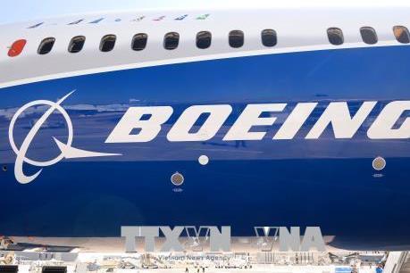 Boeing bàn giao máy 737 MAX 8 đầu tiên cho hãng Comair
