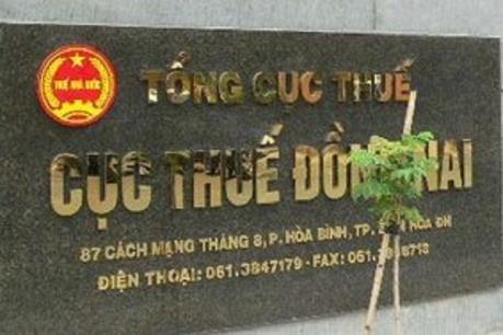 Đồng Nai sẽ tổ chức 180 cuộc thanh, kiểm tra về thuế tại doanh nghiệp FDI