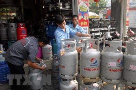 Giá gas tháng phía Nam 3 tăng hay giảm?