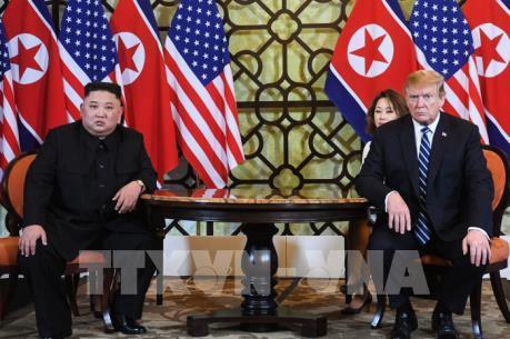 Thượng đỉnh Mỹ - Triều lần 2: Ghi nhận sự nỗ lực từ cả hai phía