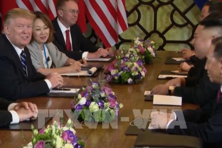 Thượng đỉnh Mỹ - Triều lần 2: Chuyên gia Nga đánh giá về kết quả hội nghị