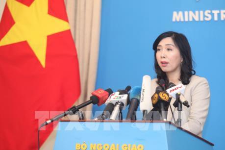Vị thế, vai trò của Việt Nam được lãnh đạo Mỹ - Triều và cộng đồng quốc tế đánh giá cao 