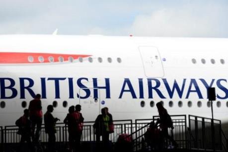 British Airways công bố thỏa thuận mua 42 máy bay Boeing