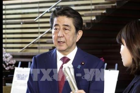 Thượng đỉnh Mỹ-Triều lần 2: Nhật Bản ủng hộ quyết định của Tổng thống Mỹ