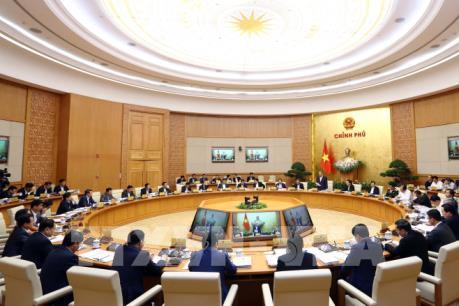 Thủ tướng: Công tác tổ chức Thượng đỉnh Mỹ - Triều lần 2 được đánh giá cao