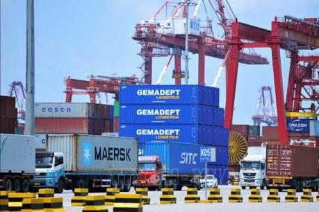 Mỹ chính thức gia hạn tăng thuế đối với hàng hóa Trung Quốc