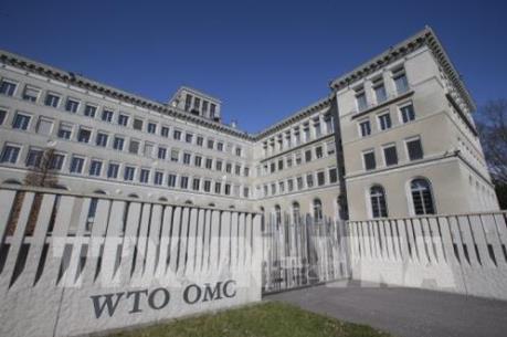 WTO ủng hộ Nga trong vụ khiếu nại EU về chống bán phá giá
