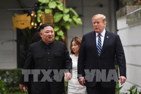 Truyền thông Triều Tiên: Mỹ và Triều Tiên sẽ duy trì đối thoại tích cực