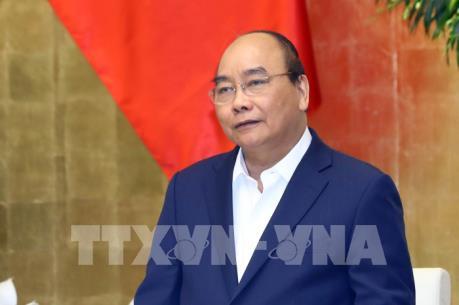 Thủ tướng chủ trì họp thúc đẩy phát triển ngành công nghiệp ô tô