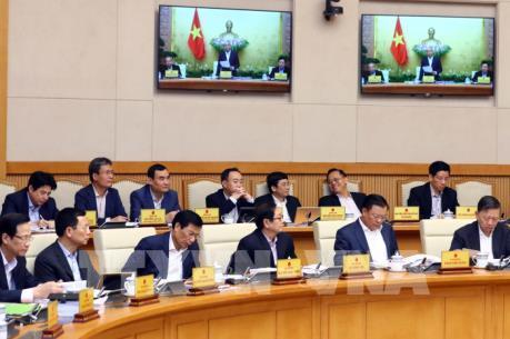 Chuyển kết luận thanh tra dự án Gang Thép Thái Nguyên đến Ủy ban Kiểm tra Trung ương