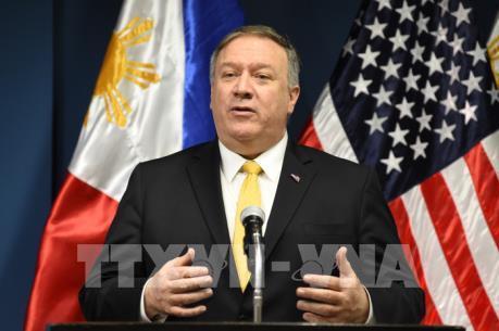 Thượng đỉnh Mỹ - Triều lần 2: Mỹ, Hàn, Nhật thảo luận về kết quả hội nghị