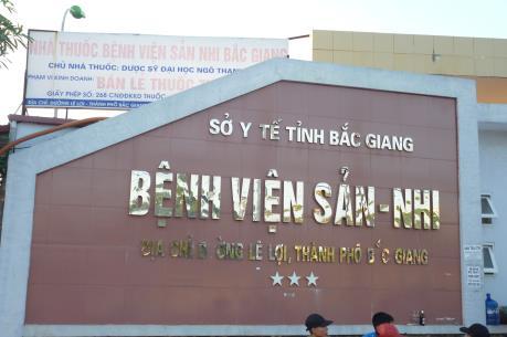Vụ thai nhi 40 tuần tuổi tử vong: Thanh tra đột xuất Phòng khám của bác sỹ Trần Hoàng Hưng