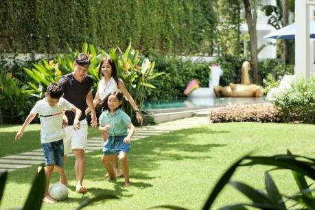 Luxury Lifestyle Awards vinh danh Premier Village Danang Resort Managed By AccorHotels