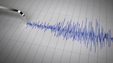 Động đất mạnh tại Nhật Bản