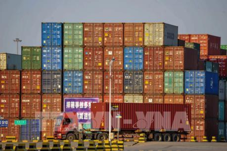 Trung Quốc hoan nghênh Mỹ hoãn kế hoạch tăng thuế