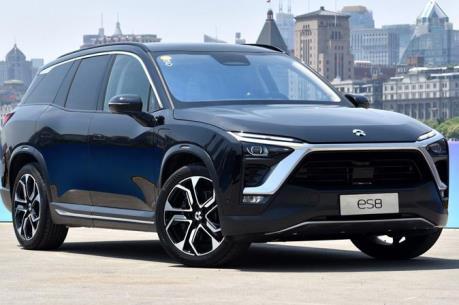 Trung Quốc và ước mơ sản xuất ô tô điện đẳng cấp thế giới