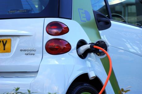 Đức dự kiến đầu tư 3 tỷ euro vào lĩnh vực xe điện và xe tự lái
