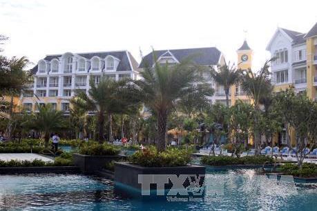 Đầu tư bất động sản du lịch ven đô sẽ lên ngôi?
