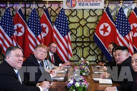 Giới phân tích tiếp tục đánh giá tích cực về hội nghị thượng đỉnh Mỹ - Triều lần 2