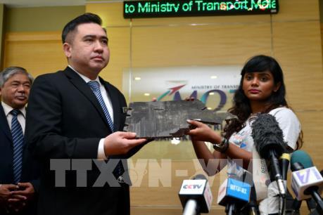 Malaysia sẽ nối lại việc tìm kiếm máy bay MH370 mất tích