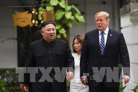 Thượng đỉnh Mỹ - Triều lần 2:  Nhà Trắng nhấn mạnh khía cạnh lợi ích quốc gia