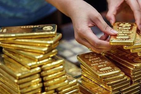 Giá vàng hôm nay lùi sâu dưới ngưỡng 37 triệu đồng/lượng