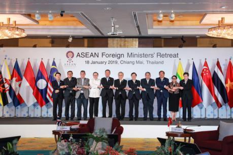 ASEAN chủ động trước những thách thức mới