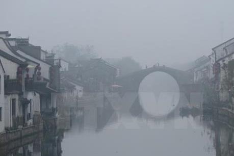 Trung Quốc đóng cửa hàng nghìn nhà máy gây ô nhiễm sông Dương Tử