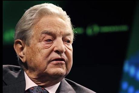 """Tỷ phú George Soros kêu gọi châu Âu """"thức tỉnh"""""""