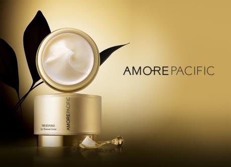 Amore Pacific mở rộng hoạt động ở Việt Nam