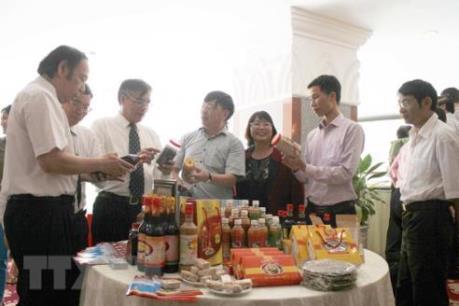 Nghệ An ưu tiên sản phẩm đặc sản, truyền thống
