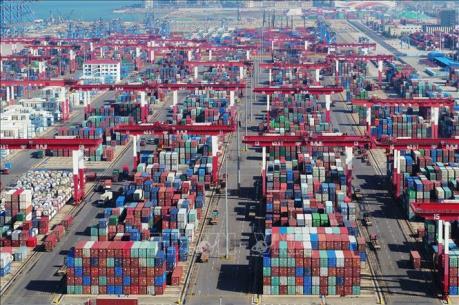 """Mỹ - Trung liệu có """"tiến sát"""" về thỏa thuận thương mại song phương?"""